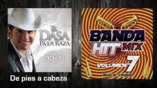 BANDA HIT MIX 7