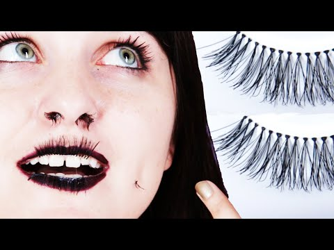 Download Youtube: Women Try Nose Hair Extensions