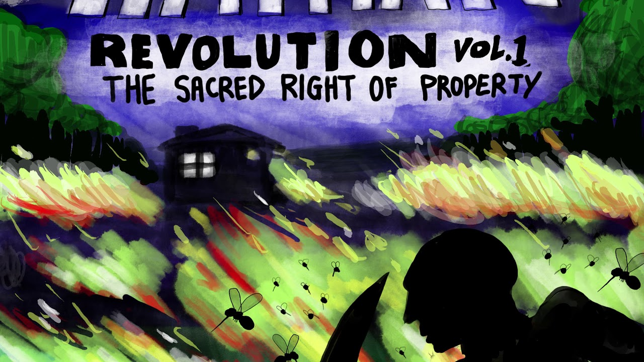 Download The Haitian Revolution, Pt 1: The Sacred Right of Property - Srsly Wrong ep 205