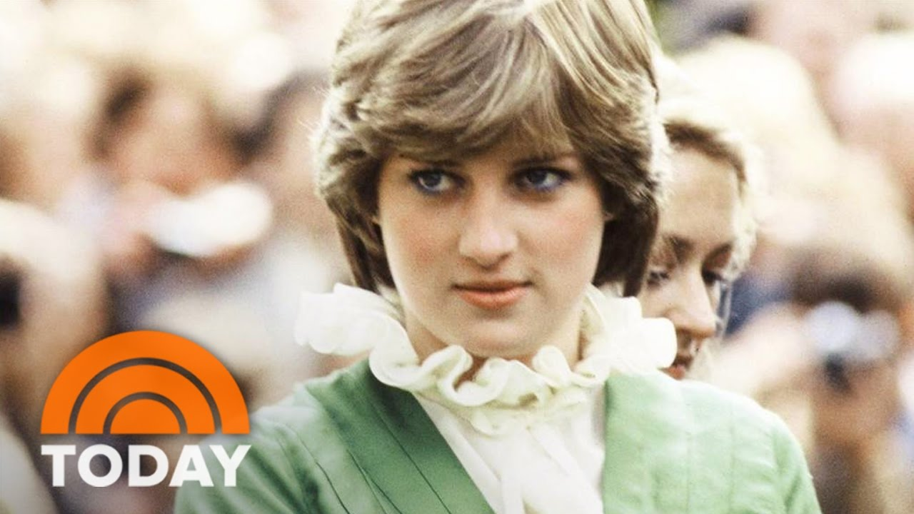 Primetime specials honor Princess Diana's legacy 20 years later