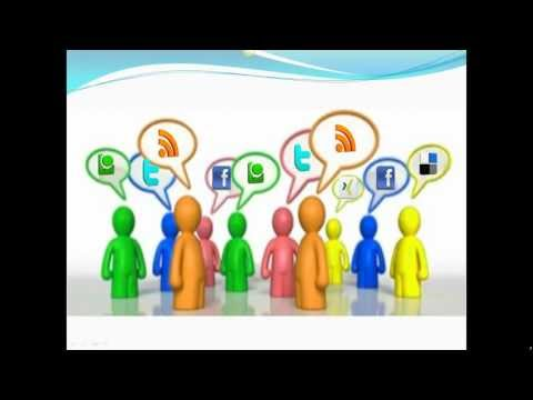 Social Media Marketing Einführung - Citygeist Online Marketing Agentur Frankfurt am Main