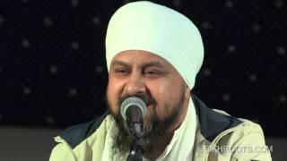 bhai onkar singh una sahib wale live at sikh gurdwara san jose nov 7 2015