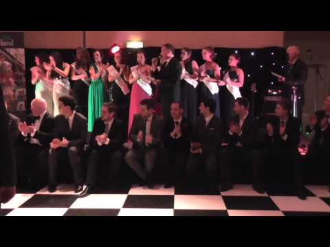 MANCHESTER IRISH TV: The Manchester Rose of Tralee Finale - April, 12th 2014 at the Midland Hotel.