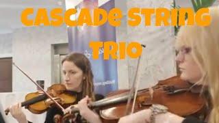 Cascade String Trio   Wedding Ceremony Music Cork YouTube Thumbnail