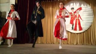 Хур-хор концерт в Дигоре