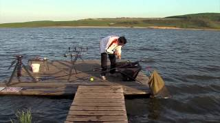 Abordarea unei partide de pescuit la crap