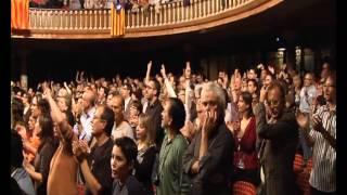 CIA. ELÈCTRICA DHARMA - Festejada sintonia (Concert - LIVE @ PALAU DE LA MÚSICA CATALANA - 29