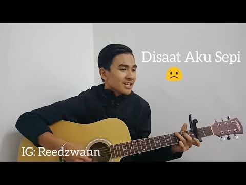 Acap tarabas - Disebalik Tawaku Cover by Reedzwann