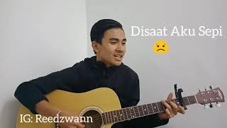 Download Acap tarabas - Disebalik Tawaku Cover by Reedzwann