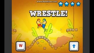 Wrestle Jump CON MI PRIMA | GabrielCrack