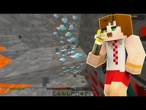 KOLAYCA DIAMOND BULDUK ! #2 - AGE OF MINECRAFT SEZON 3
