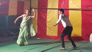 Mola Nik Lage Rani Lali Lali Lugara ha Tor, Sanjana Sahu With Santosh Sahu