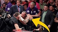 10 Wrestlers That Vince McMahon Hasn't Forgiven