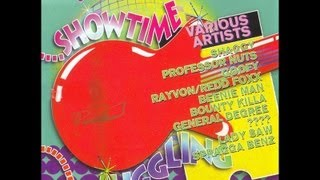 SHOWTIME RIDDIM MIX (1998)