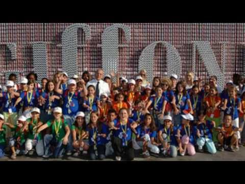 Giffoni Film Festival 2013 Ospiti Anche Violetta 2 Disney Channel Italia con Federico Travel Video