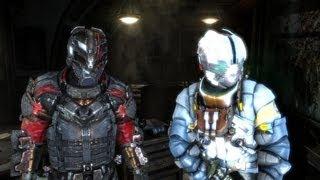 Dead Space 3 Gameplay [ITA] 3 COOP [con Cage]