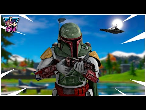 DANK DUOS | Star Wars X Fortnite Event | Fortnite Battle Royale Live