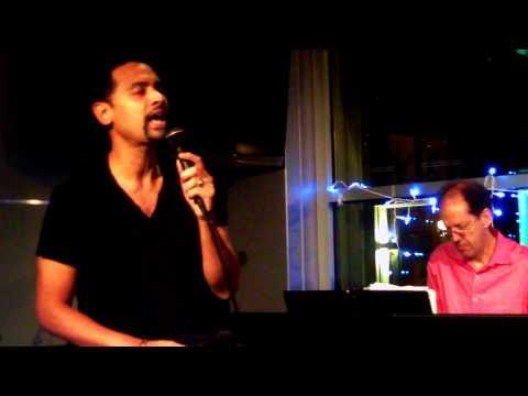 """Love Always"" Live! (Burt Bacharach/Carole Bayer Sager)/ EL Debarge"