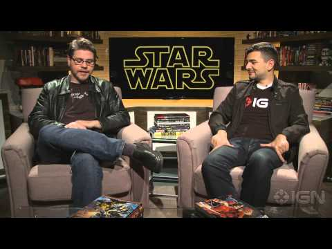 Is tastic Four the Reason Why Josh Trank Dropped Out of the Star Wars Spinoff?  IGN Conversation
