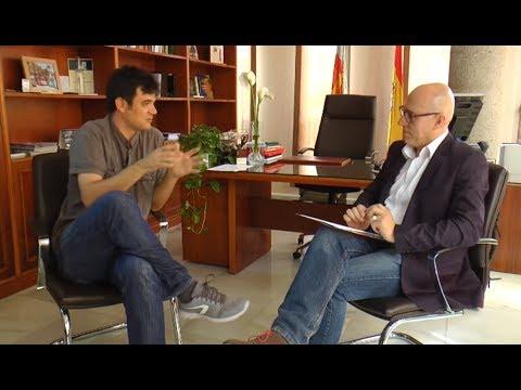 Programa BLOG de ACTUALIDAD, con Jaime Albero, alcalde de Sant Joan d'Alacant