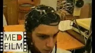 Электроэнцефалография. Методы исследования нервной системы. ЭЭГ ©  Electroencephalography(Methods of study of the nervous system, electroencephalography Методы исследования центральной нервной системы - электроэнцефалограф..., 2014-10-26T16:50:10.000Z)