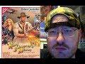 King Solomon's Mines (1985)  Movie Review