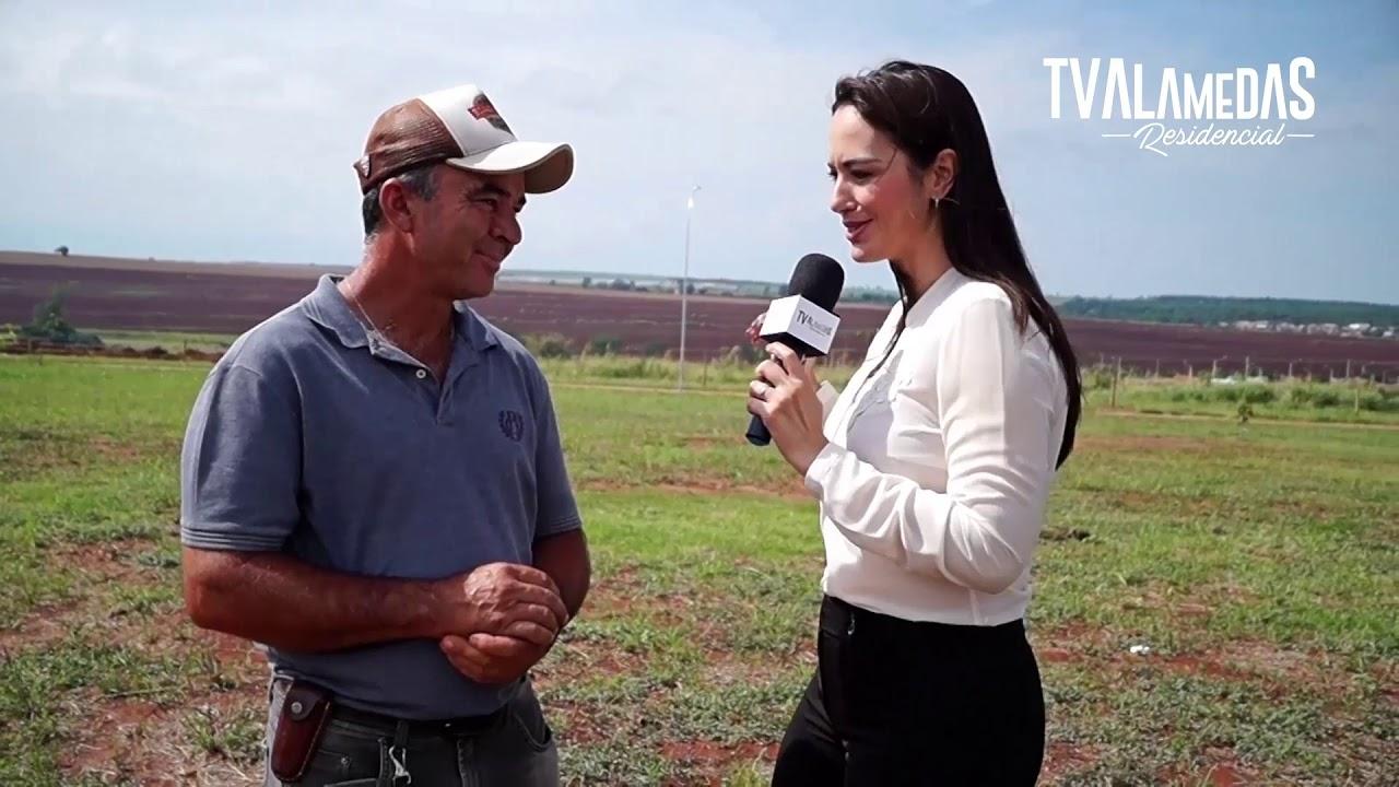 Reflorestamento e mais ar puro para Araraquara