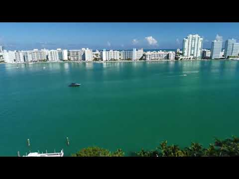 Property Showcase | 28 Star Island Dr, Miami Beach