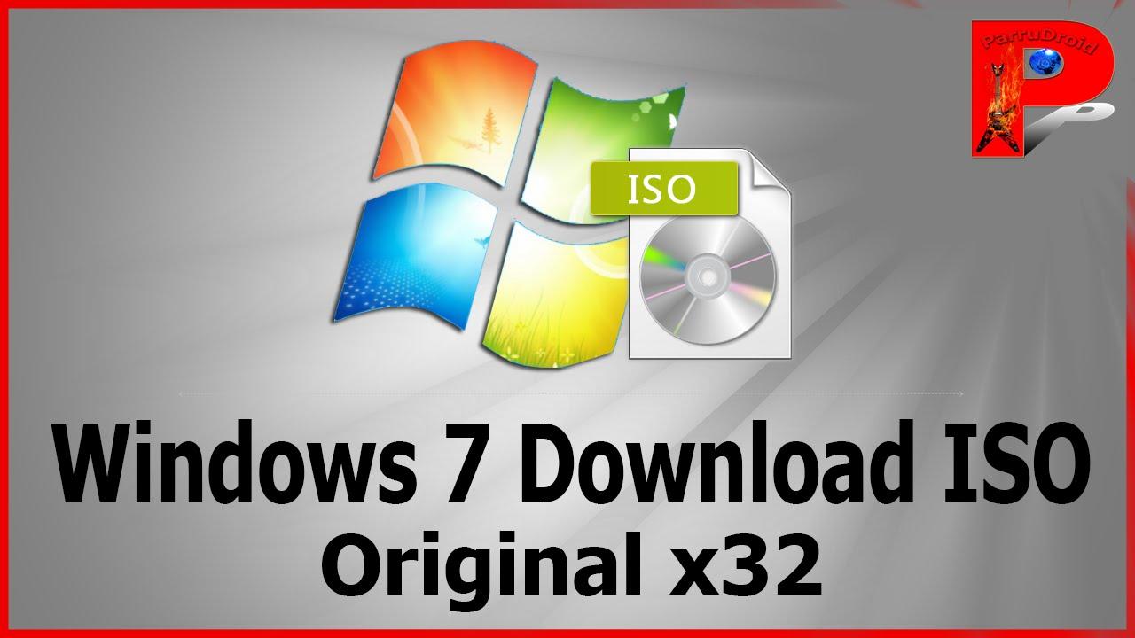TÉLÉCHARGER WINDOWS 7 INTEGRALE 32 BITS ISO GRATUIT - ubuntux.info