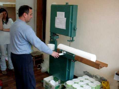 Masina za toalet papir i ubruse u listicima - Machine f...  Doovi