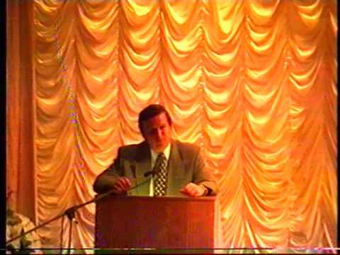1999 День химика Дворец культуры химиков