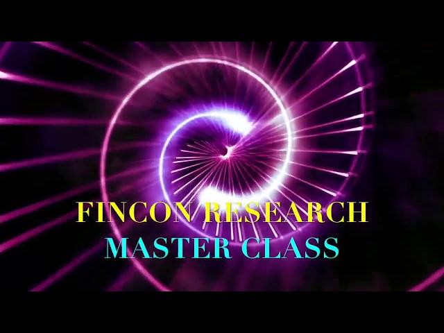 FINCON  RESEARCH  ||  MASTERCLASS  ||  ELDER  RAY  INDICATOR