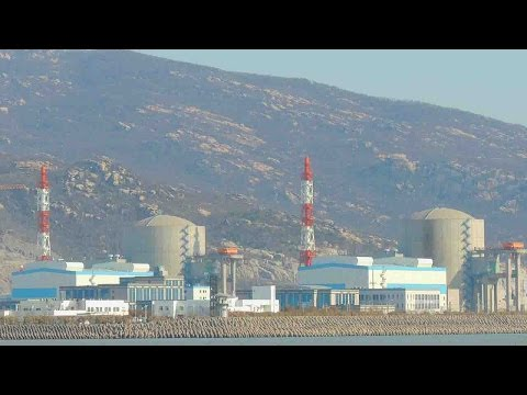 Experts gather in China's Anhui Province for nuclear safety forum