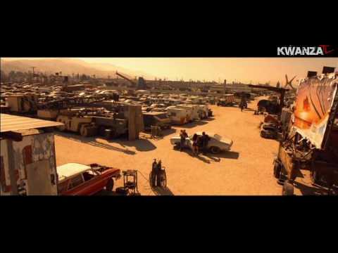 Смертельная гонка 3/ Death Race: Inferno (2012) HDRip | Трейлер