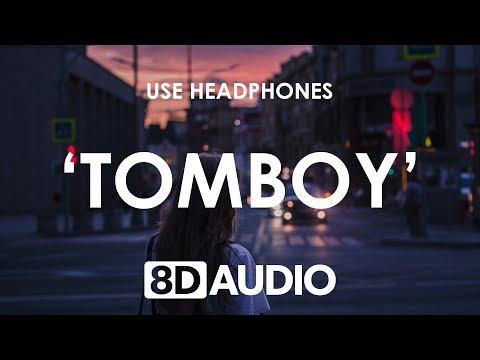 Destiny Rogers – Tomboy (8D Audio / Lyrics) 🎧