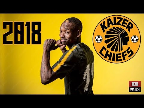 Khama Billiat -Let Me Go ● Welcome To Kazier Chiefs FC● Skills & Goals 2018 HD● Zimbambwe & Sundowns