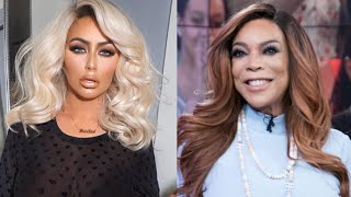 Aubrey ODay Comes For Wendy YouTube Videos