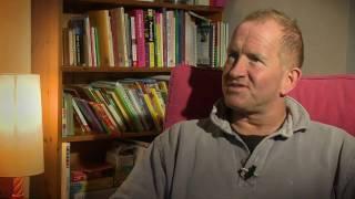 Eddie 'The Eagle' Edwards - Olympic legend