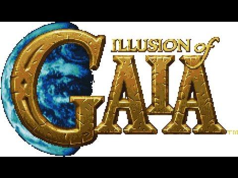 Illusion of Gaia Walkthrough Part 4 Incan Ruins
