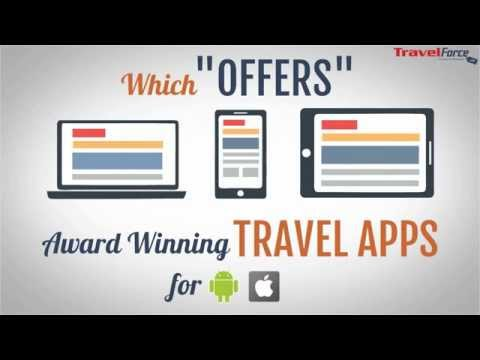 Software Systems for Travel Agents | Mobile Travel Apps | Holiday Packages Software System