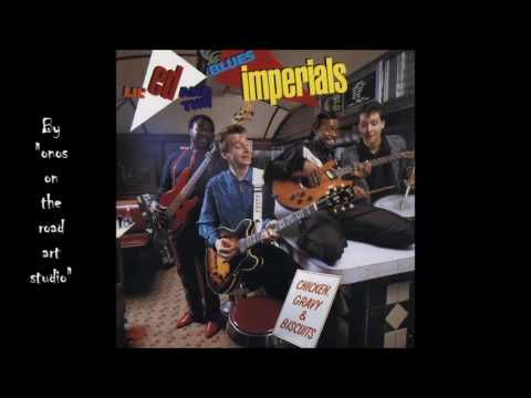 Lil' Ed And The Blues Imperials - S D Jones (HQ)  (Audio only)