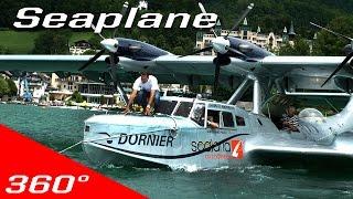 Dornier Sea Plane 360° Experience thumbnail
