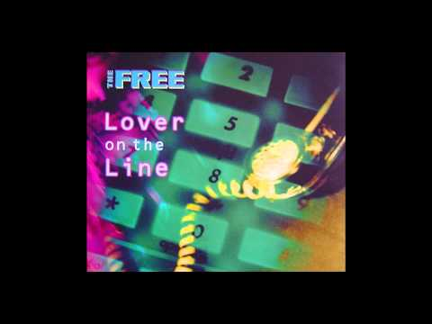 The Free - Lover On The Line (Extended Mix) [1994]