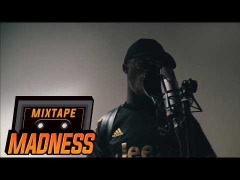 #CXCV Ninj - Mad About Bars w/ Kenny [S1.E25] | @MixtapeMadness