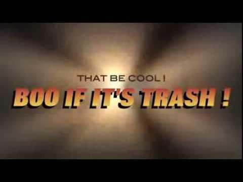 Talkin' Trash Epic !