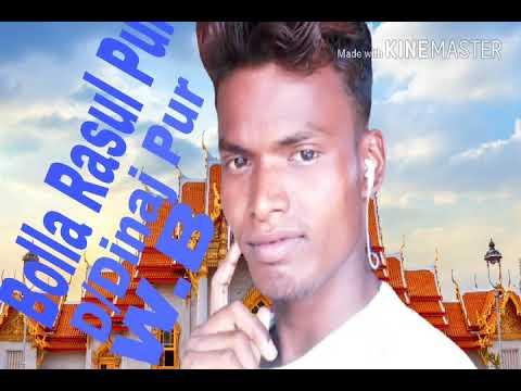 Bangdo Hili Tinj Santali Singer Rathin Kisku Super Hit song Dj Raaj Shyamal Hembram