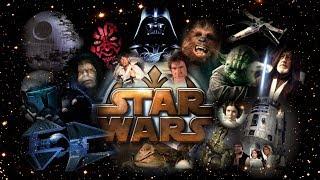 Movie Quiz: Star Wars Movies (Screenshots)