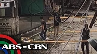 Bandila: Maute group at militar, nagkasagupa sa Marawi City