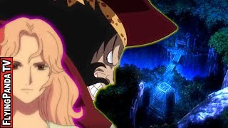 Raftel's True name Confirmed! | THE BIGGEST SPOILER EVER ABOUT RAFTEL | One Piece chapter 952+