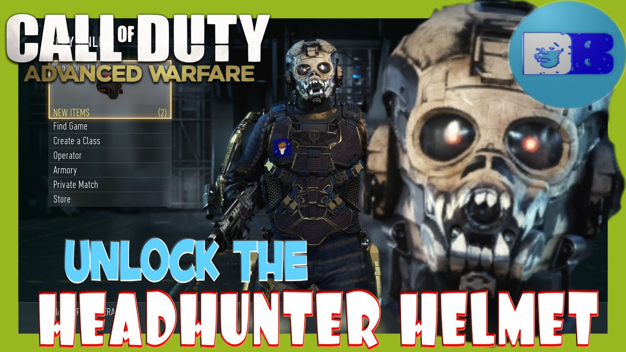 how to find a head hunter